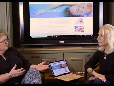 Myrna L. Gillis Interviews